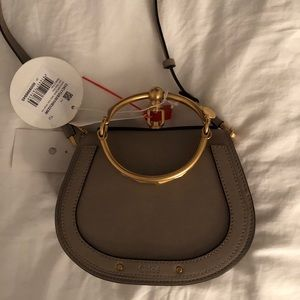 Chloe bag mini Nile